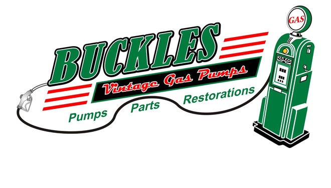 Buckles Gas Pump Parts
