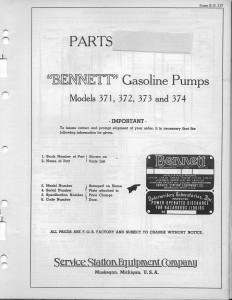 Bennett 371