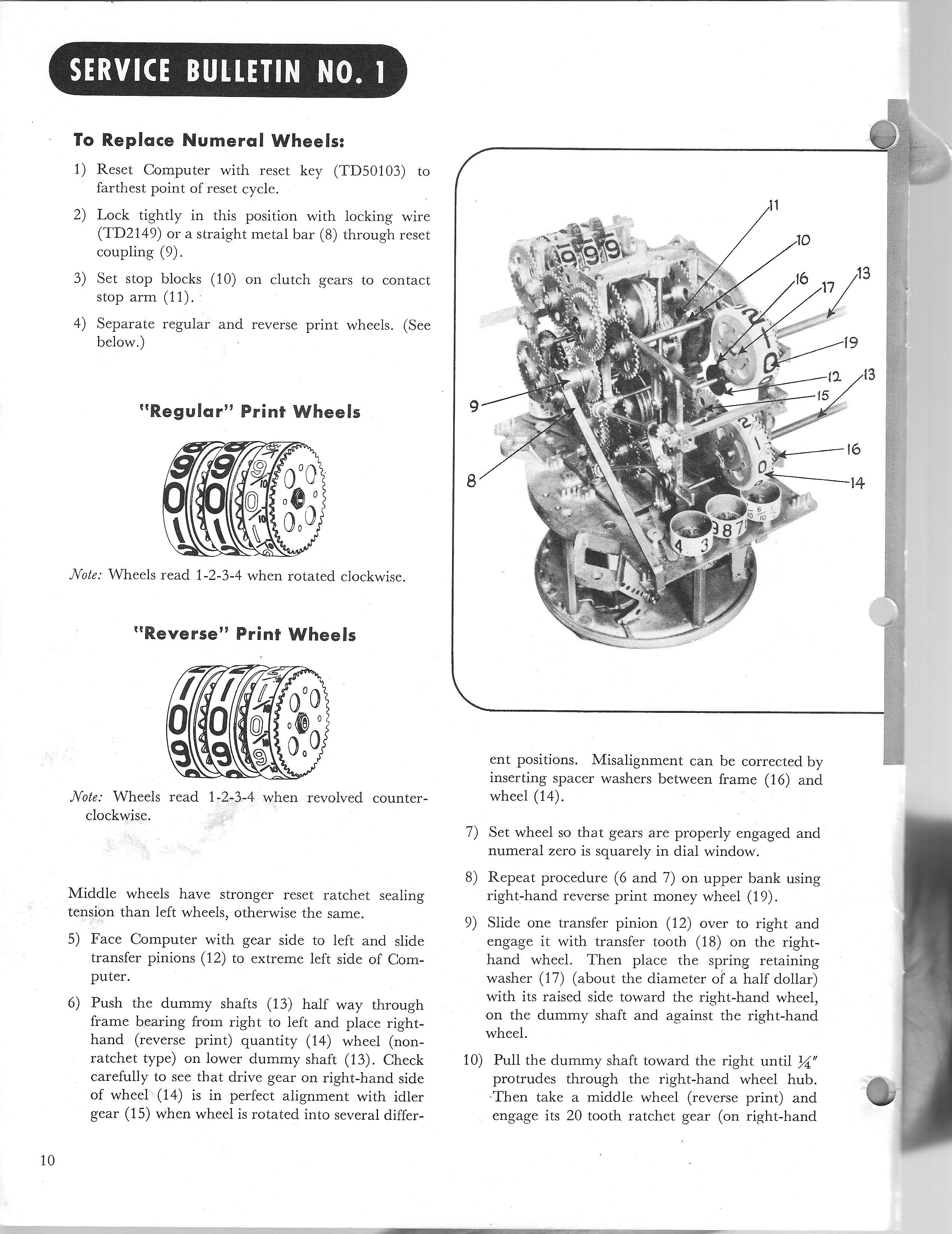 ... Veeder Root Manual ...