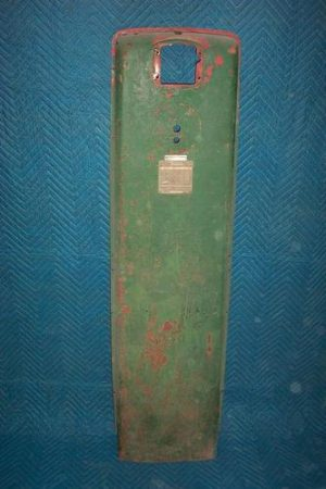 T 300 Crank side sheet metal, 54 1/2 inches tall