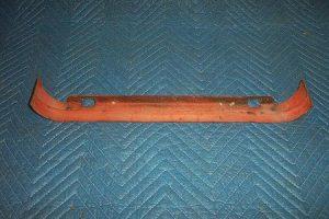 Bowser 575 Door Latch Door Side Hook Style