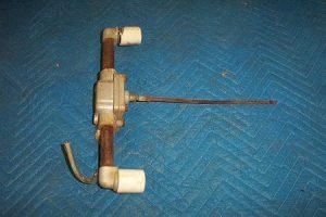 Gulf Electrical Manifold