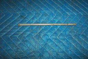 Bowser 585, 595 Electrical Manifold Switch Knob