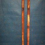 Bennett 76 Frame Rail Inner Bezel