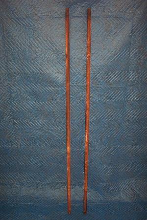 Bennett 76 Frame Rail Pipe