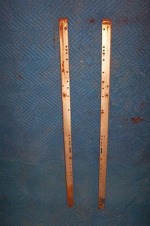 Gulf Frame Rails