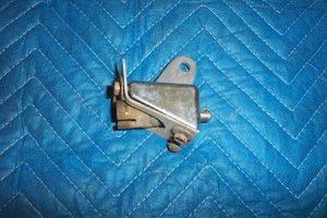 T 300 nozzle hanger reset