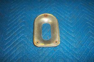 T 39 s Nozzle receiver bezel