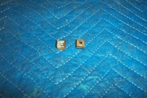 Bennett 956, 966, 1056, 1066 Nozzle Receiver Retainer Clips