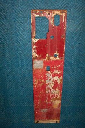 Bennett 2052 Nozzle Side Panel