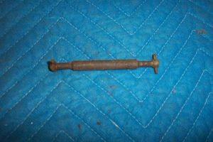 T 39 t Reset crank shaft