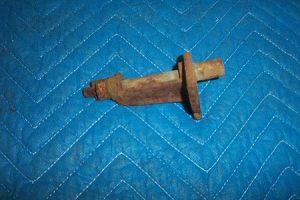 Bennett 956, 966 Reset Crank Spindle