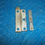 T 39 t Side access door hinge