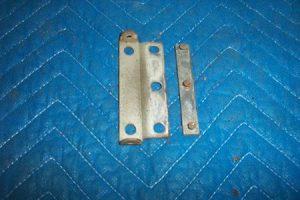 T 39 t Side access door hinge