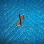 T 39 s Side access door latch