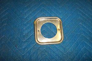 Bennett 1056, 1066 Side Sight Glass Bezel