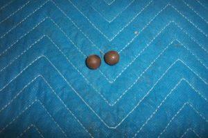 Bennett 956, 966, 1056, 1066 Sight Glass Manifold Flow Balls
