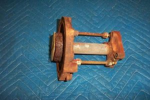 T 39 s Sight glass manifold small 1/2
