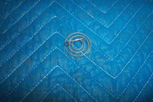 Bennett 956, 966, 1056, 1066 Sight Glass Manifold Spring