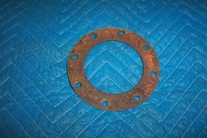 T 39 s Sight glass manifold glass retainer
