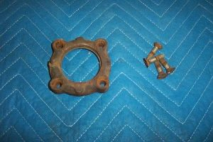 Bennett 956, 966, 1056, 1066 Sight Glass Manifold Glass Retainer And Fasteners