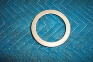 T 39 s Sight glass trim ring