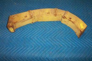 Wayne 605 Cast Iron Hose Arch