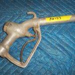 AN133 Aluminum EBW Nozzle