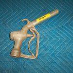 AN156 Aluminum EBW Nozzle