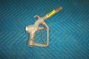 AN157 Aluminum EBW Nozzle
