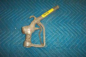 AN162 Aluminum EBW Nozzle
