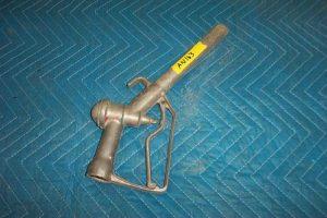 AN163 Aluminum Knappco Nozzle