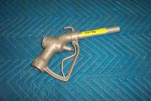 AN186 Aluminum EMCO Nozzle