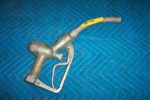 AN190 Aluminum Tokheim Nozzle
