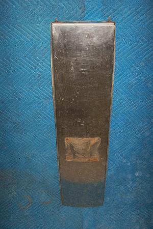 A.O. Smith 453 Bare Side Panel Single Product
