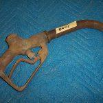 BN111 Brass OPW Nozzle