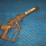 BN 115 Brass Buckeye Nozzle