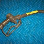 BN136 Brass OPW Nozzle