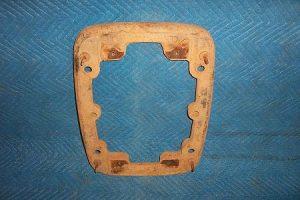 A.O. Smith 453 Cast Iron Base