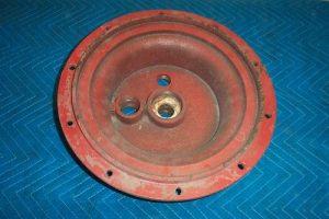 Hayes 204 Senior Cylinder Base