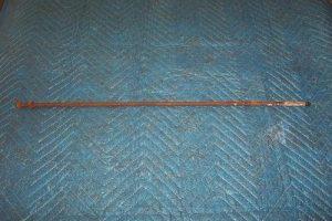 Wayne 615 Cylinder Tie Rod