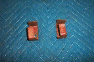 G&B 96 Door Lock Latches