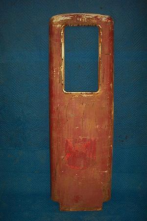 Erie 77 Door With RH Hinge Holes