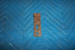 G&B 96 Door Rubber Retainer
