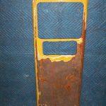 Wayne 100B Door With LH Hinge Holes