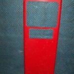 Wayne 100B Door With RH Hinge Holes