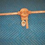 A.O. Smith L-3 Electrical Manifold