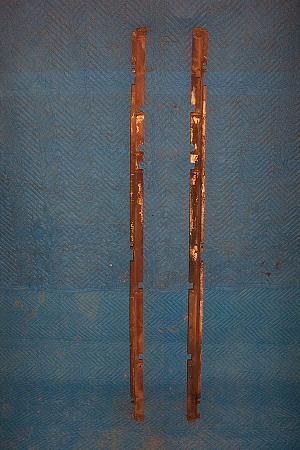 Wayne 70 Tall Frame Rails