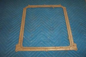 G&B 96 Door Glass Bezel With Out Ad Glass