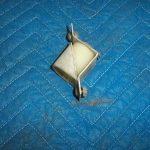 A.O. Smith 453 Hose Retractor Cable Bezel